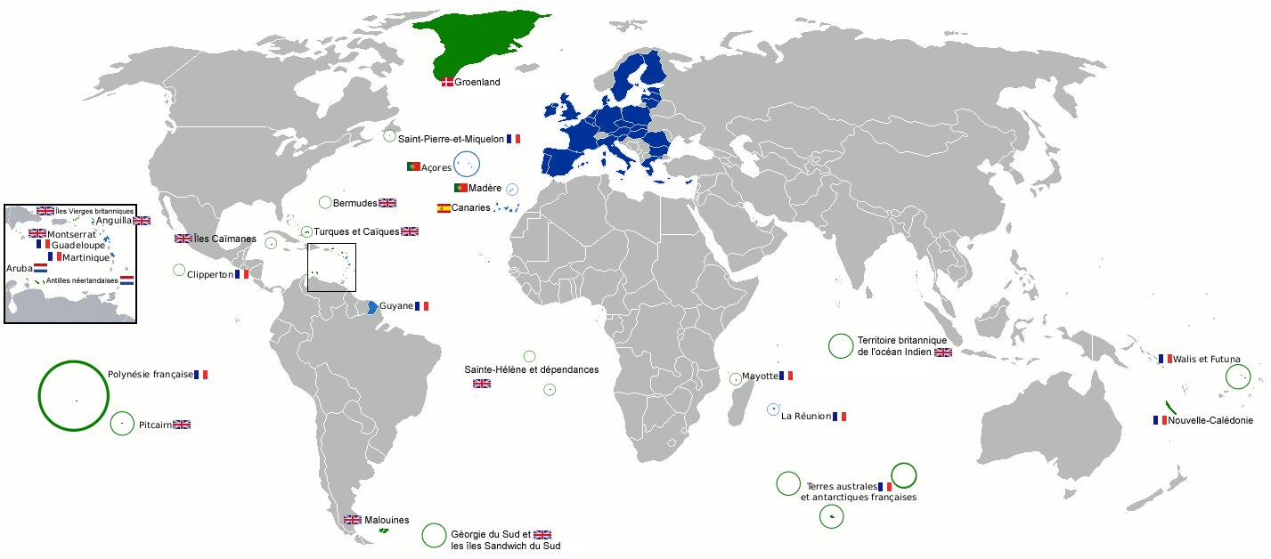 Département D Outre Mer Carte - Primanyc tout Numero Departement Outre Mer Francais