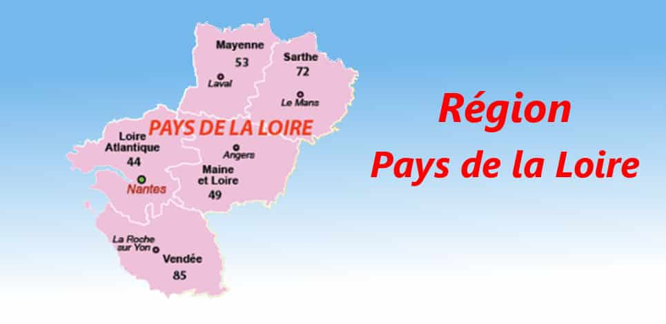 Départements Français   Carte Et Liste Des Départements dedans Liste Departement Francais Pdf