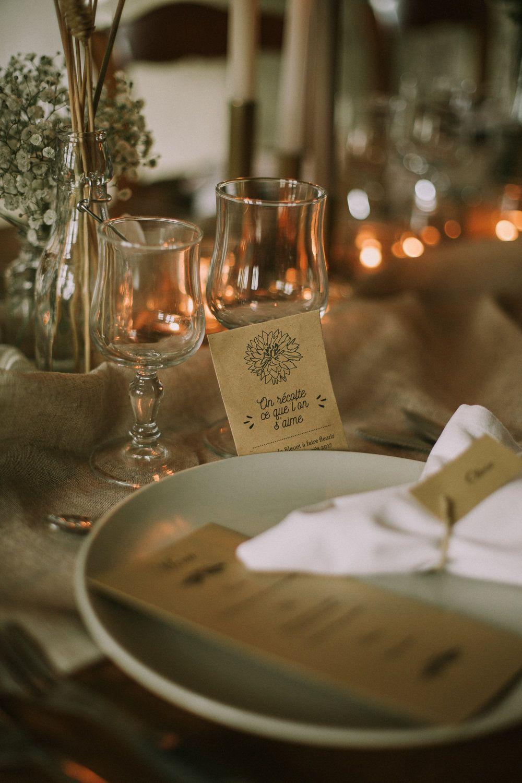 Des Graines En Cadeau D'Invités Pour Votre Mariage dedans Stylo Cadeau Invité Mariage
