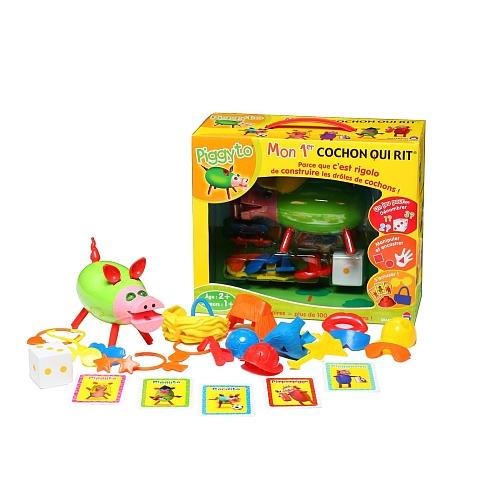 Des Jeux De Société Pour Les Enfants De 3 Ans pour Jeux Enfant De 3 Ans