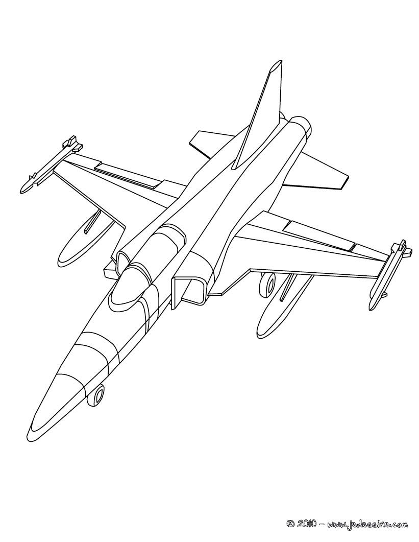 Dessin D Avion De Guerre intérieur Dessin D Arme De Guerre