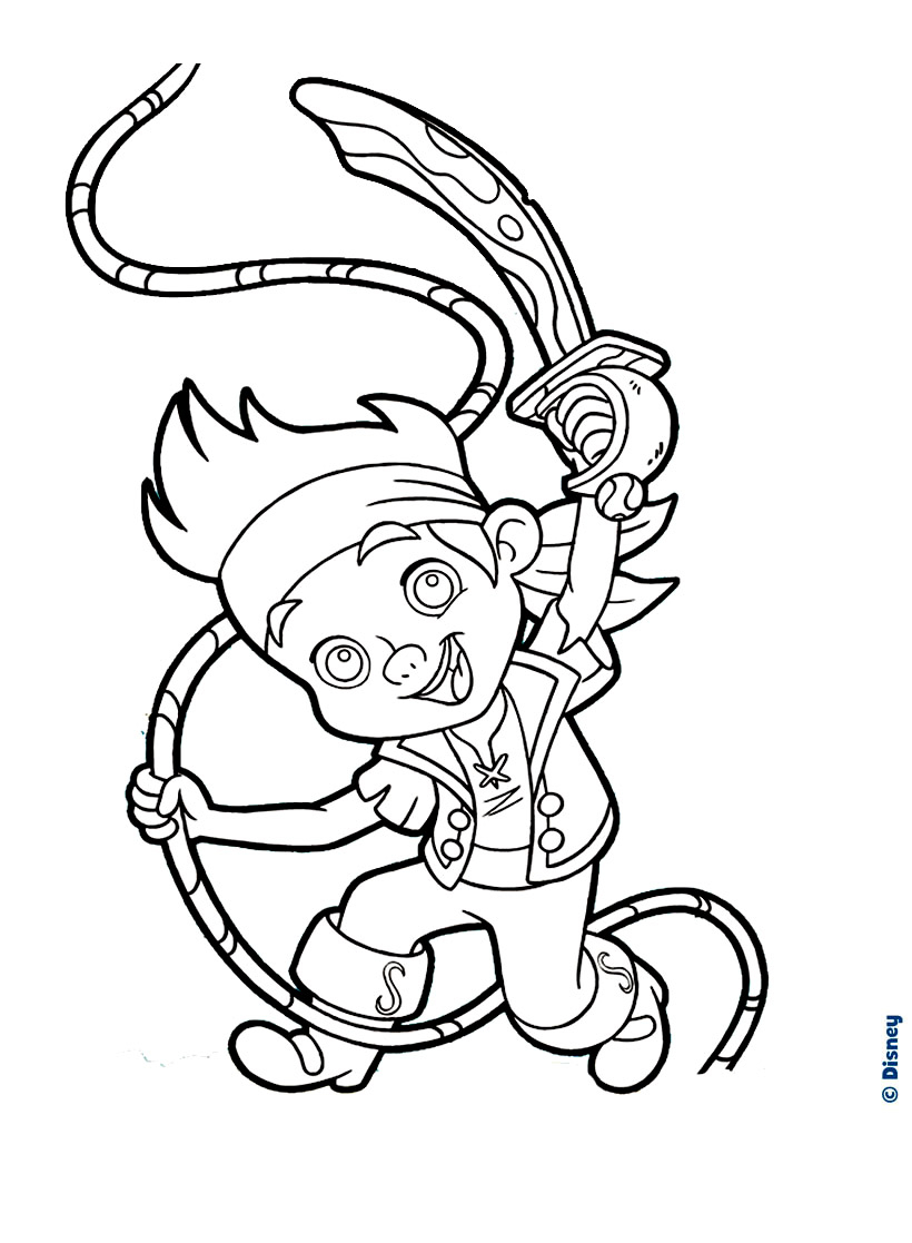 Dessin Manga: Dessin Anime Bateau Pirate Disney serapportantà Sur Le Bateau Des Gentils Pirates
