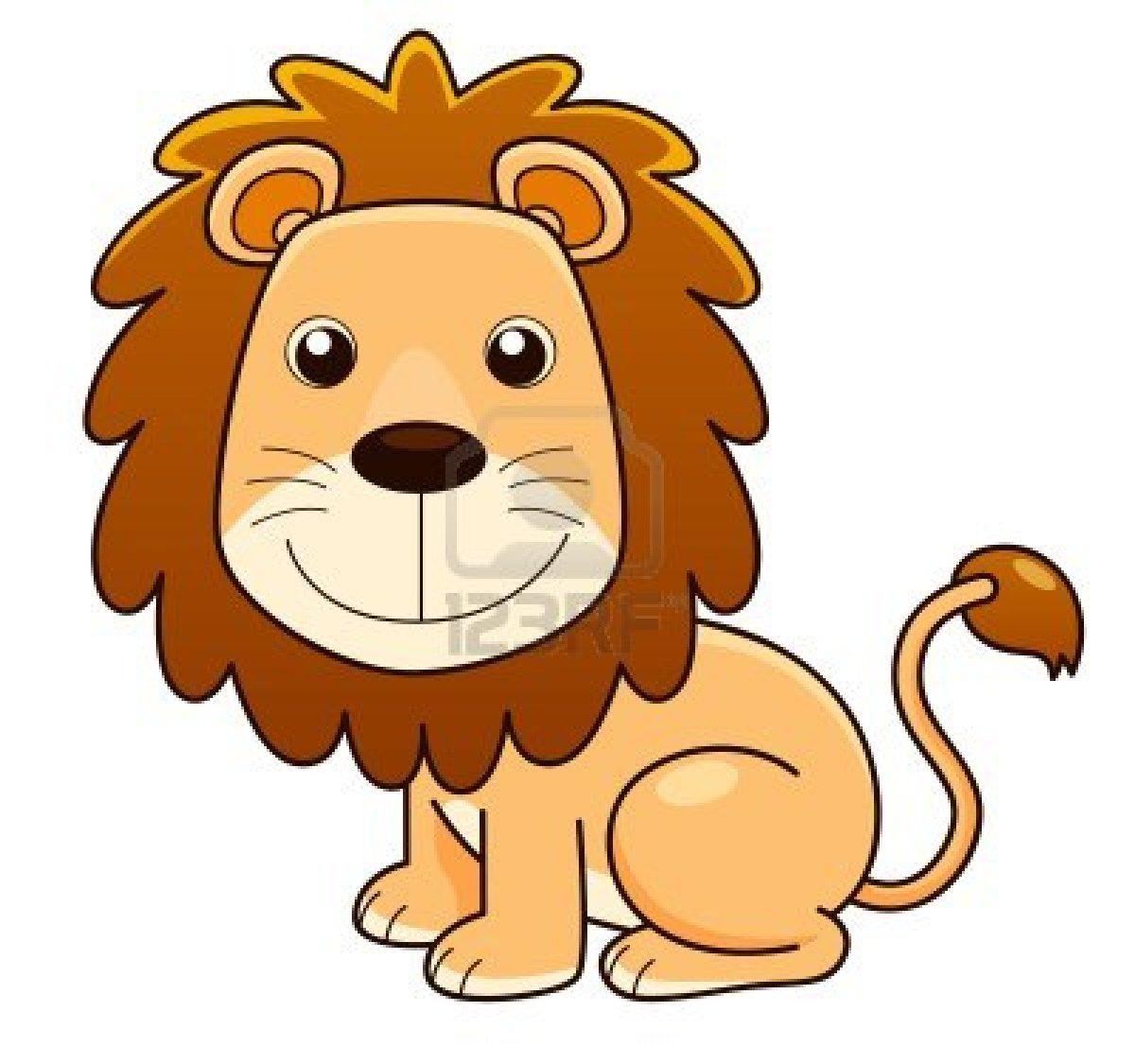Dessins En Couleurs À Imprimer : Lion, Numéro : 74131 avec Photo De Lion A Imprimer En Couleur