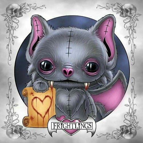 Dessins Frightlings - Moufette En 2020 | Dessin Animaux concernant Dessin Moufette