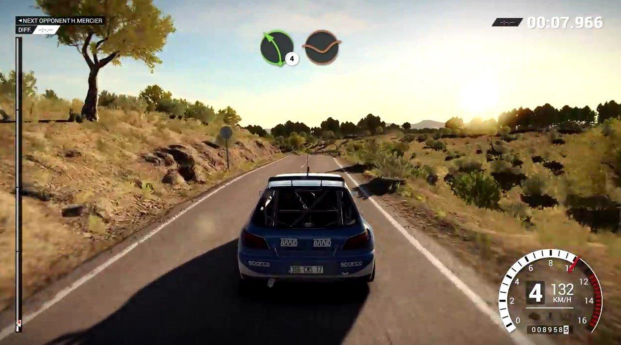 Dirt Rally - Télécharger Pour Pc Gratuitement Tout Jeux intérieur Jeux De Voiture De Cours