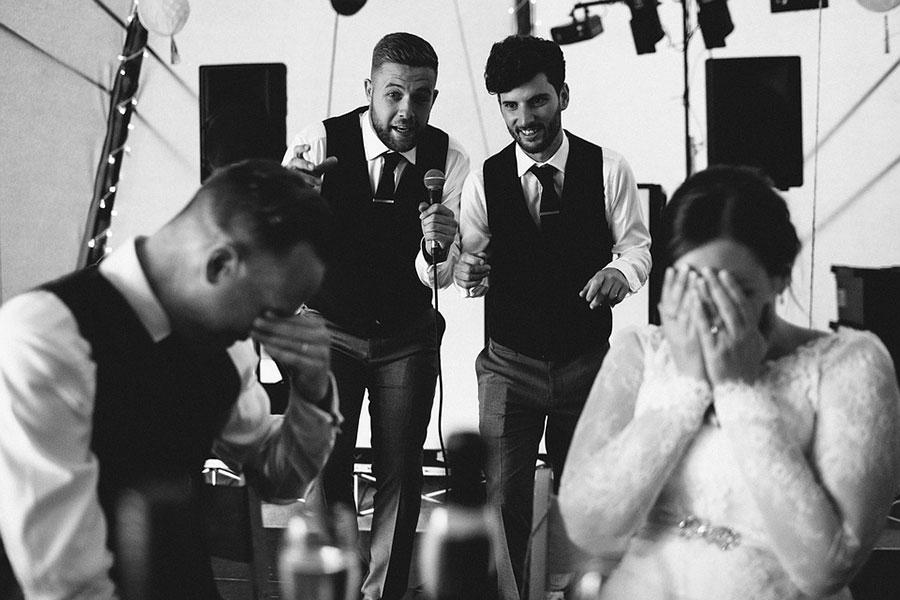 Discours De Mariage : Conseils Pour Bien Le Préparer intérieur Discours Pour Remercier Les Invités