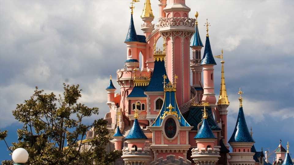 Disneyland Paris : Et Si Vous Participiez À Une Course De destiné Combien Coute Un Week End A Disneyland Paris