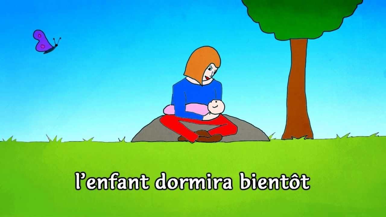 « Dodo, L'Enfant Do » - Mister Toony   Liedjes tout Dodo L Enfant Do