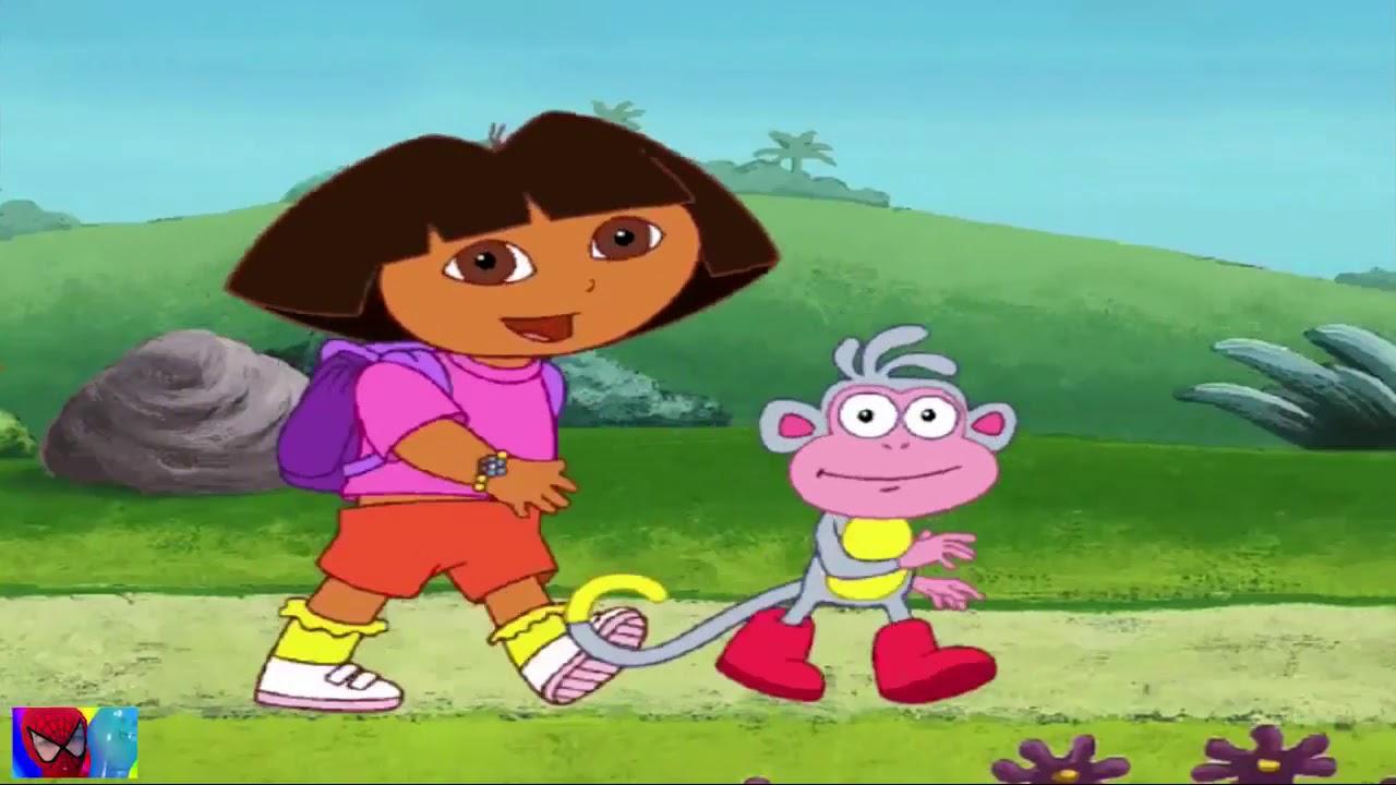 Dora L Exploratrice Les Episode Telechargement Gratuit dedans Dora Et Babouche En Francais
