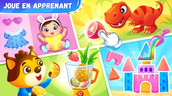 ♥ Télécharger Jeux Éducatifs Pour Les Enfants De 4 6 Ans avec Jeux Educatif Enfant 6 Ans