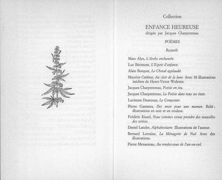 École : Références: Les Plus Beaux Poèmes De Maurice tout Poeme Maurice Careme