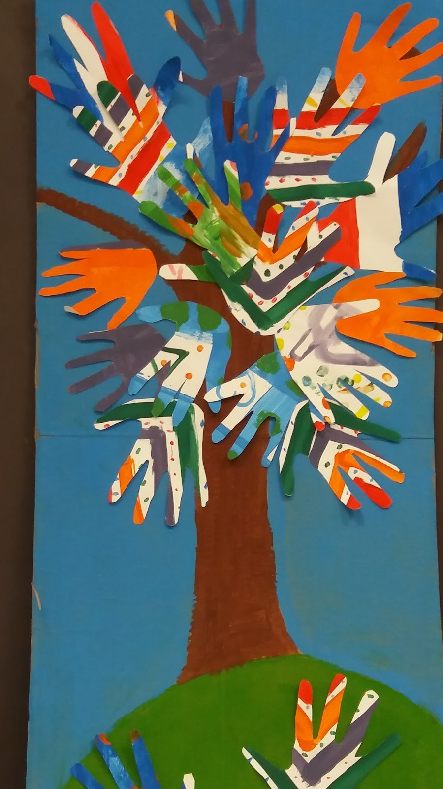 Ecole Sainte-Anne - St Briac Sur Mer: Arts Visuels Cycle 3: avec Art Visuel Ce1 Ce2