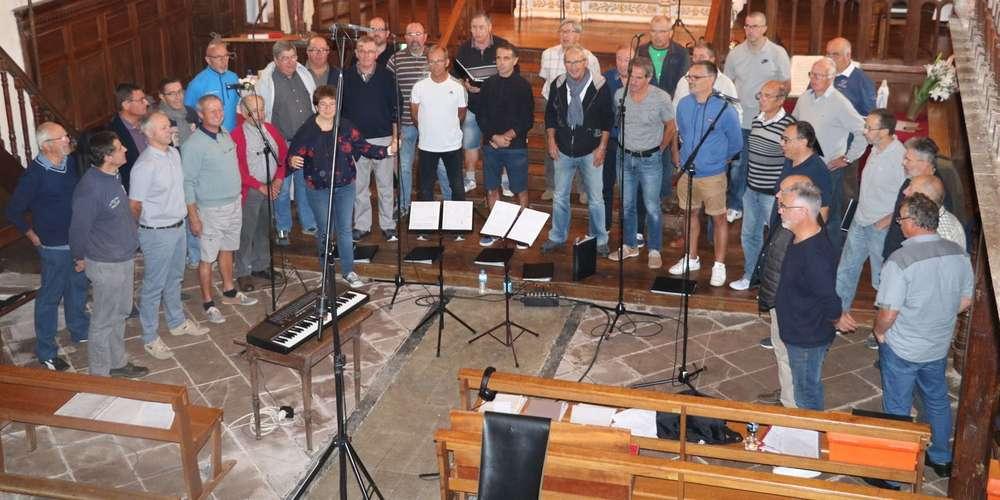 Elgarrekin Va Sortir Un Nouvel Album serapportantà On Va Sortir La Rochelle