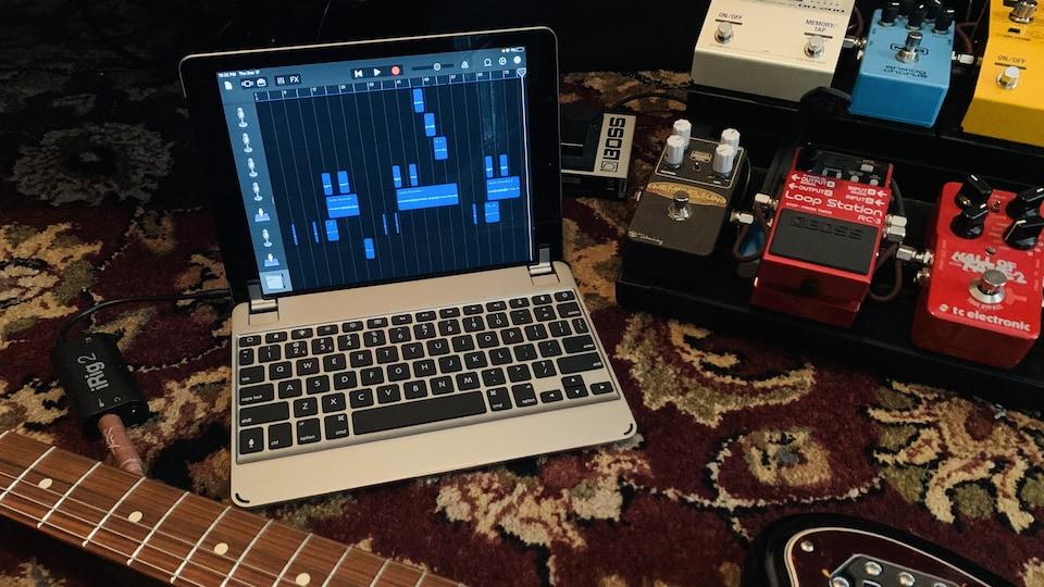 Enregistrer De La Musique Dans Le Confort De Chez Soi | Y tout Enregistrer Des Chansons