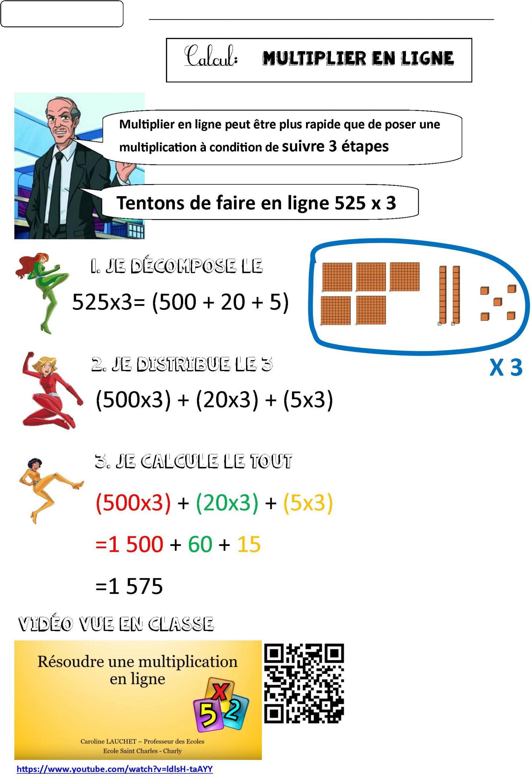 Épinglé Par Amati Allia Sur Éducation | Calcul Ce2 à Jeux De Calcul Ce1 En Ligne