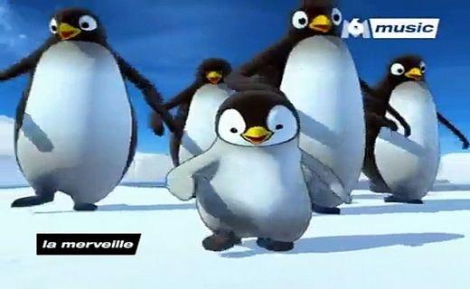 Épinglé Par Génération Souvenirs Sur Génération Souvenirs à Musique De Pingouin