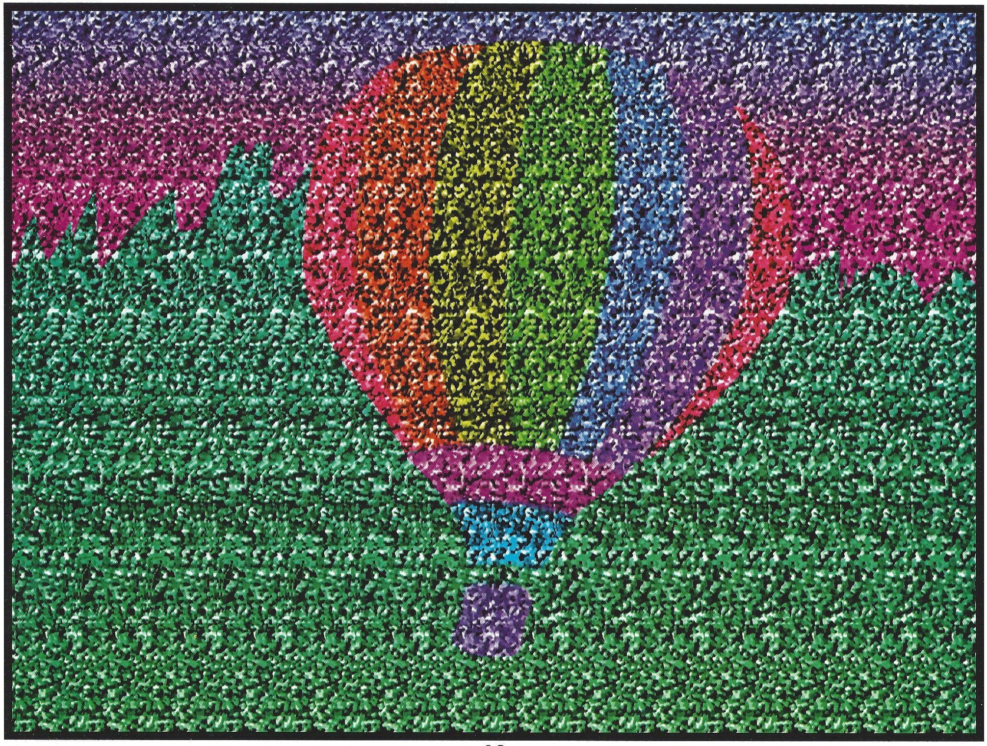 Épinglé Par Perma'Math - Roland Vuille Sur Illusions D tout Trompe L Oeil Illusion D Optique