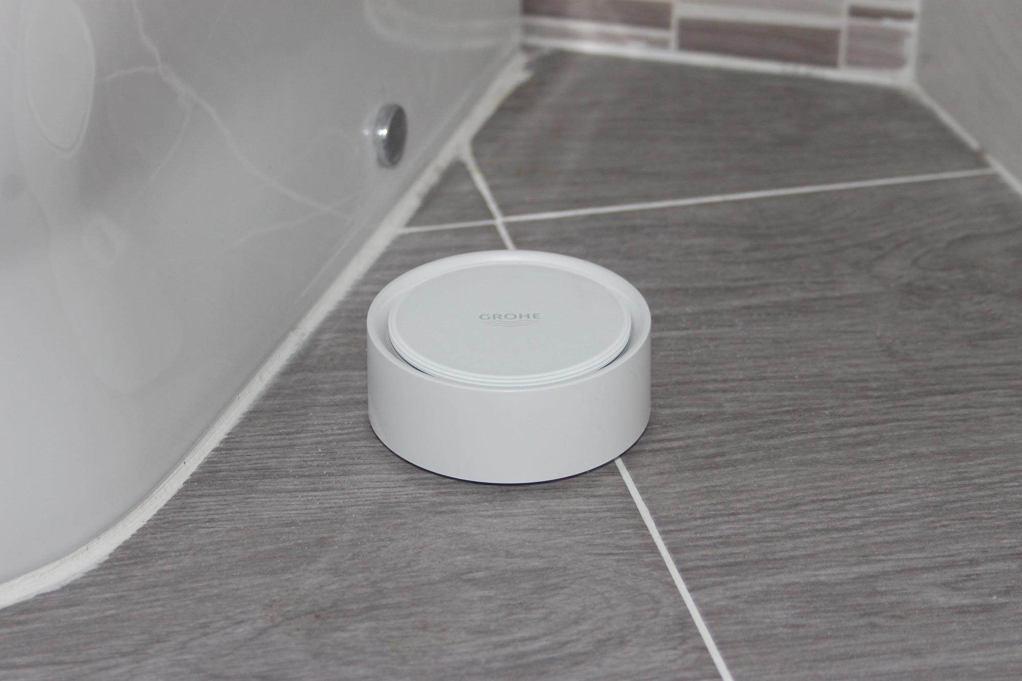 Este Avanzado Sensor Para Fugas Y Filtraciones De Agua Es pour Tu Es Sensé