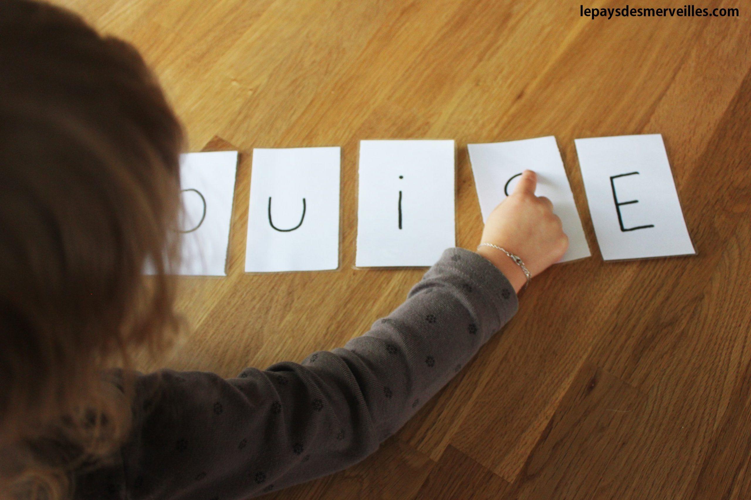 Etiquettes Pour Écrire Son Prénom + Tracer Son Prénom Avec tout Que Peut On Écrire Avec Les Lettres