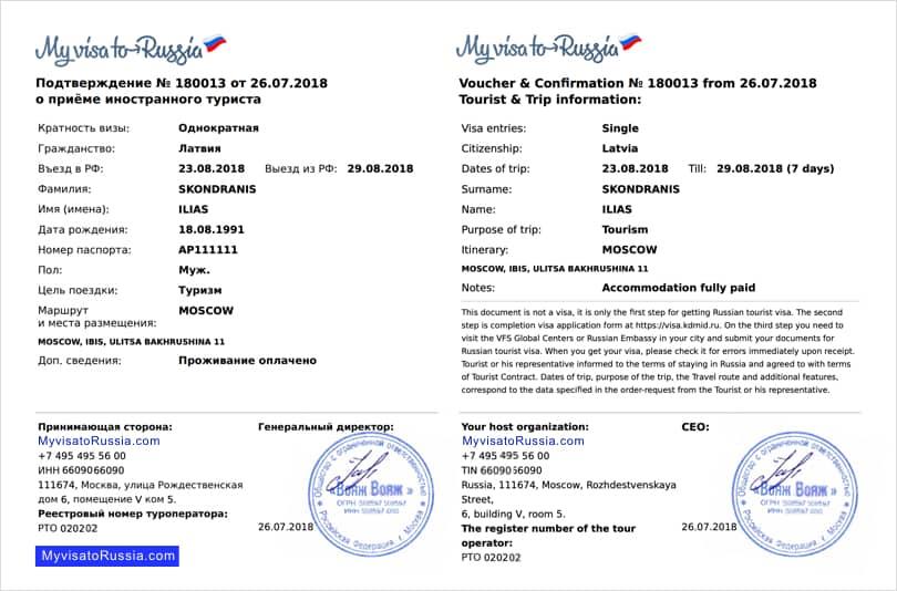 Exemple Lettre Dinvitation Pour Visa Russe - Le Meilleur encequiconcerne Lettre D Invitation Pour Visa Chine