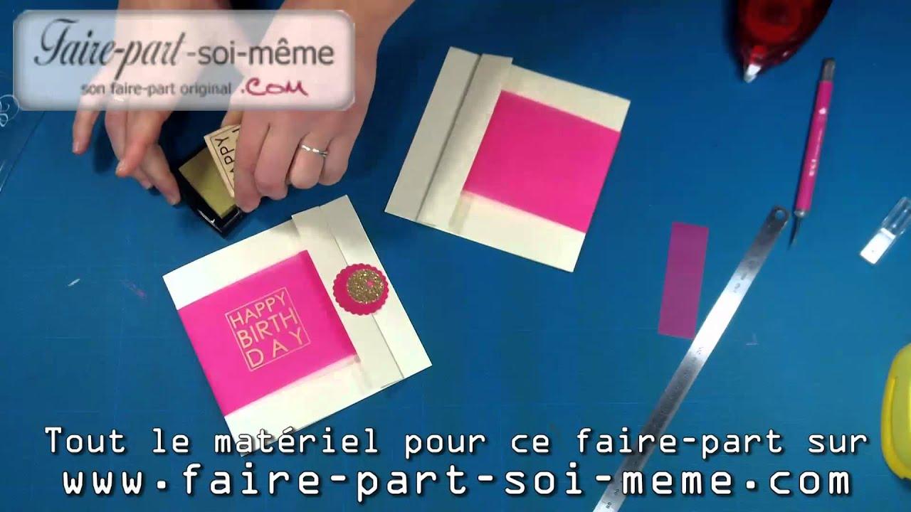 Faire Invitation Anniversaire - Voeux D'Anniversaire Bebe dedans Site Pour Faire Des Cartes D Invitation Gratuit