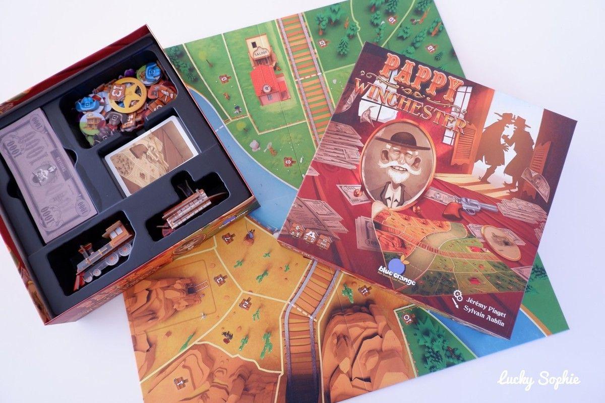 Family Box Ludum : Super Jeux De Société Pour Les Familles concernant Jeux De Descendants