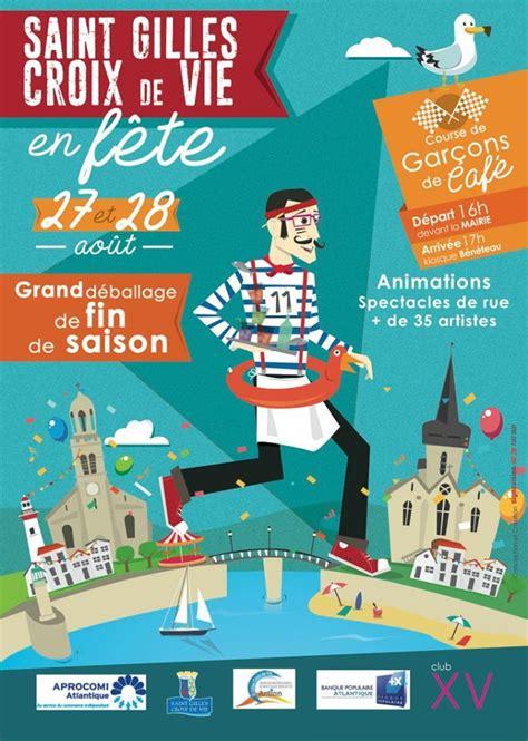 Fete Saint Gilles Aout 2020, Visite Guidée En Direct De La destiné Fete Gilles