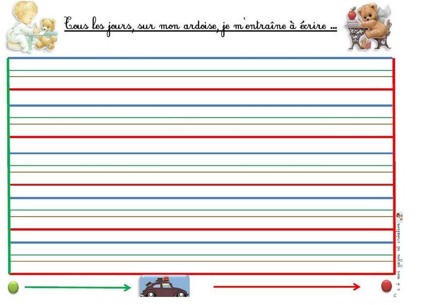 Fichier De Graphisme Dys | Lettering, Teacher Mom, Education destiné Feuille De Couleur A Imprimer Gratuit