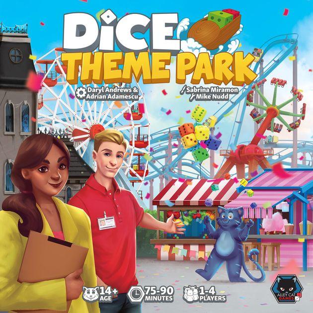 [Flash News] Dice Theme Park, Également En Français serapportantà Jeux Flash En Francais