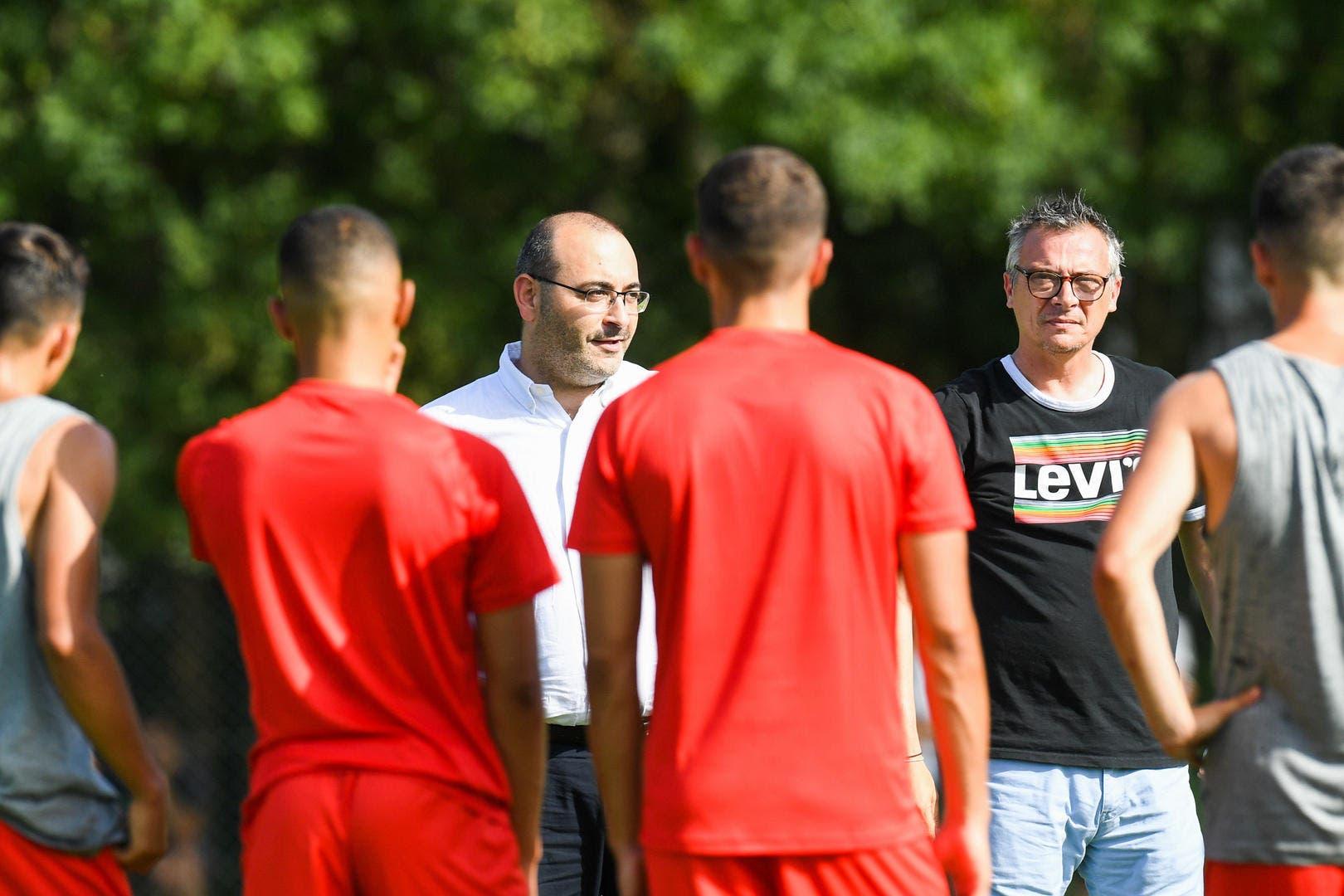 Football Nîmes - Nîmes : Les Crocos N'Ont Plus D serapportantà Les Crocos
