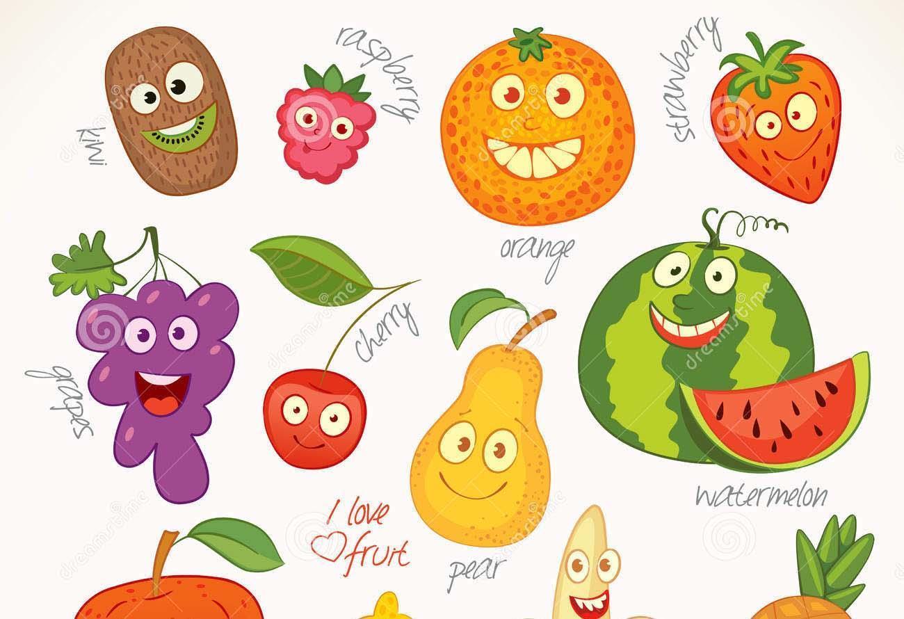 Fruits En J Et Légumes En J : La Liste Complète En à Fruits Et Legumes En Francais