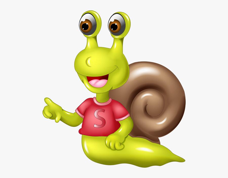 Funny Snail Cartoons , Free Transparent Clipart - Clipartkey concernant Escargot Rigolo Yookidoo