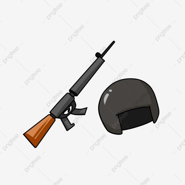 Fusil Jouet Casque Noir Illustration Jouet Dessin Animé concernant Comment Dessiner Un Fusil