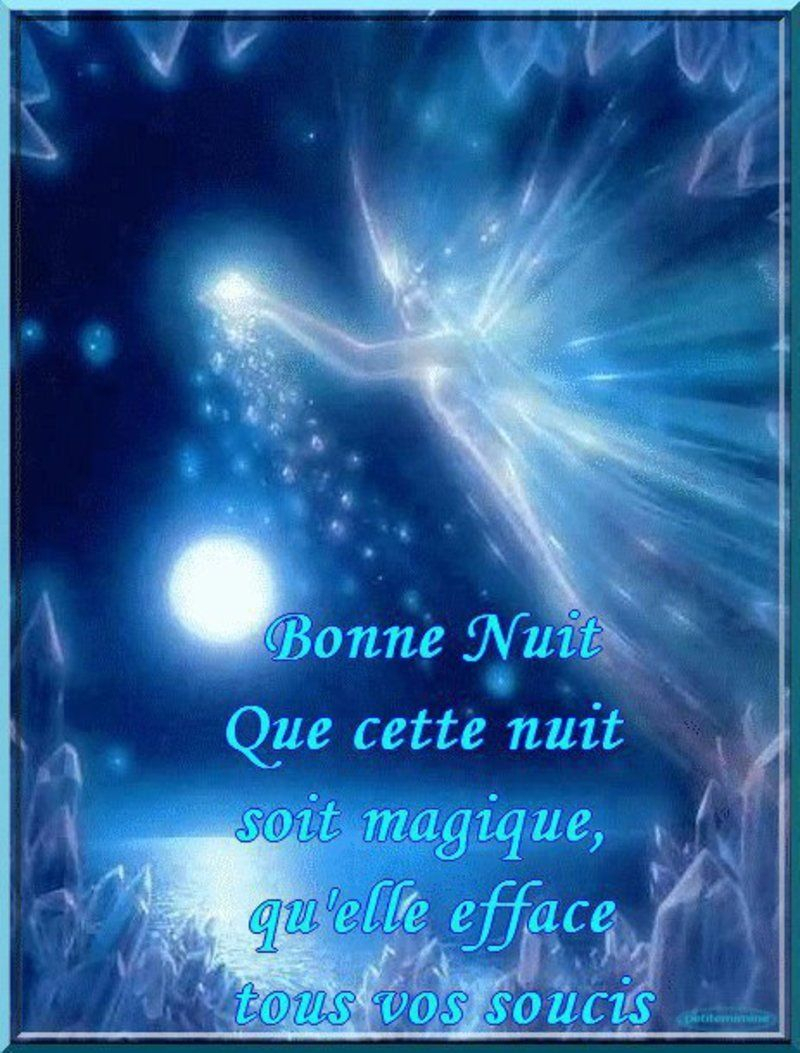Gifs Images Bonne Nuit Beaux Reves concernant Douce Nuit Anglais