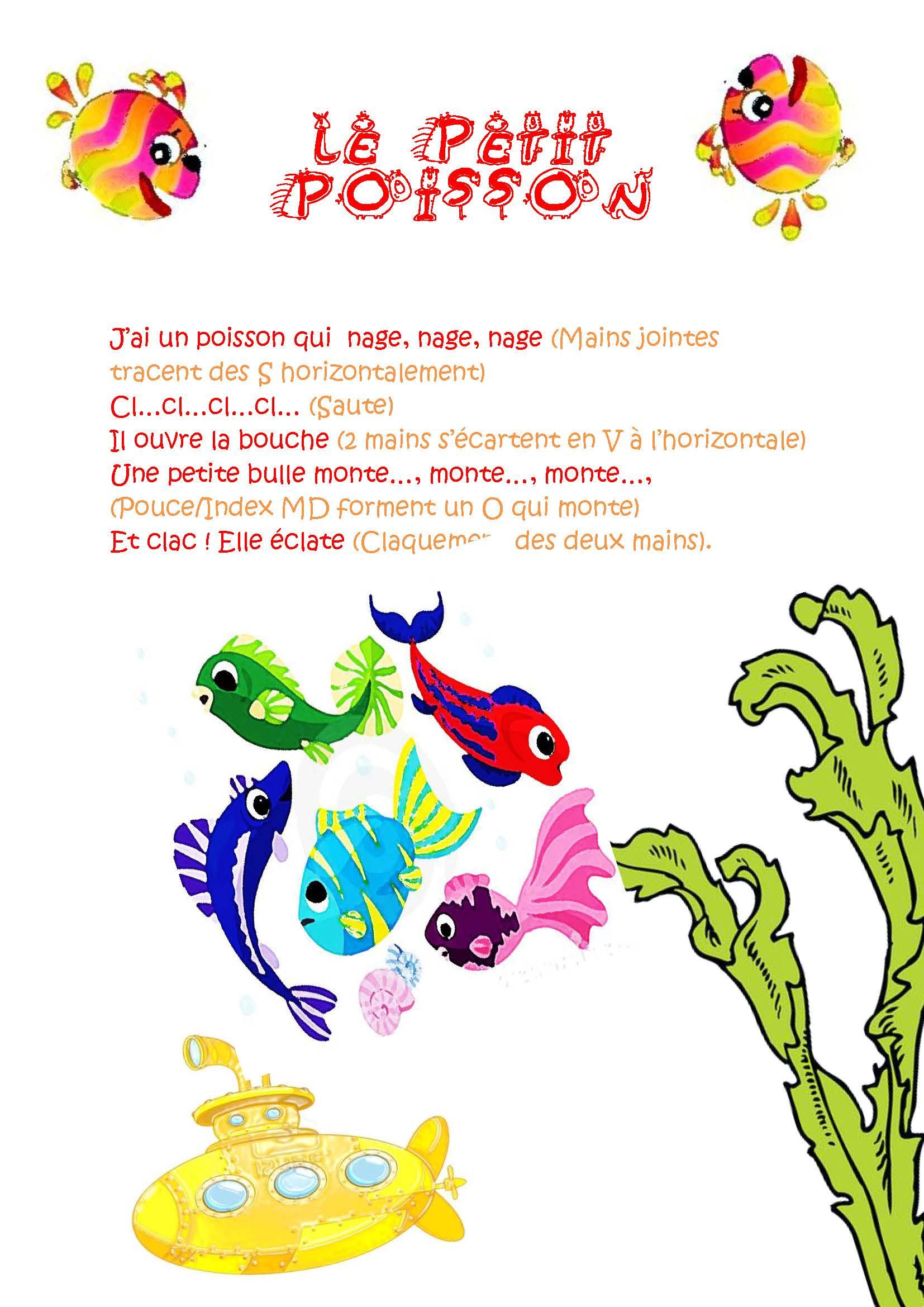 Gonfaron - Creche -Comptines tout Petit Éléphant Chanson
