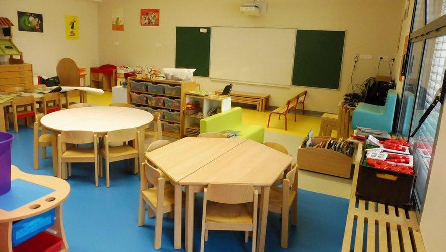 Gramat. 810 000 € De Travaux Pour La Nouvelle École serapportantà Cours Maternelle