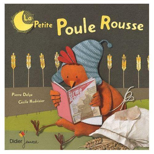Graphisme Et Numération La Vaillante Petite Poule Rousse pour Poule Rousse Maternelle