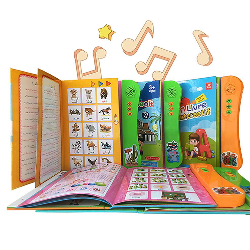 Grossiste Les Jeux Educatifs Arabe-Acheter Les Meilleurs serapportantà Jeux Educatif 2 Ans En Ligne