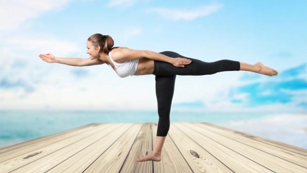 Hatha Yoga : Le Yoga Des Postures - Blog By Body&Moves concernant Figure De Yoga A Deux