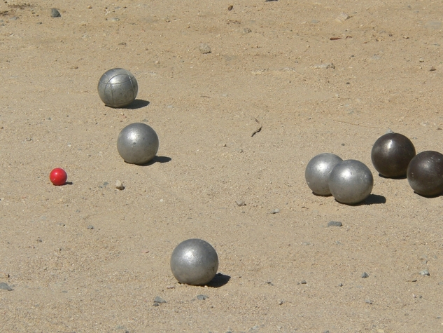 Het Spel - Alle Informatie Over Jeu De Boules tout Jeux De Boule De Couleur