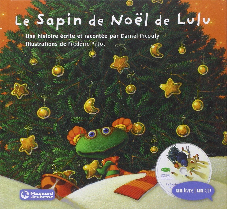Histoires De Sapins destiné Histoire Sapin De Noel