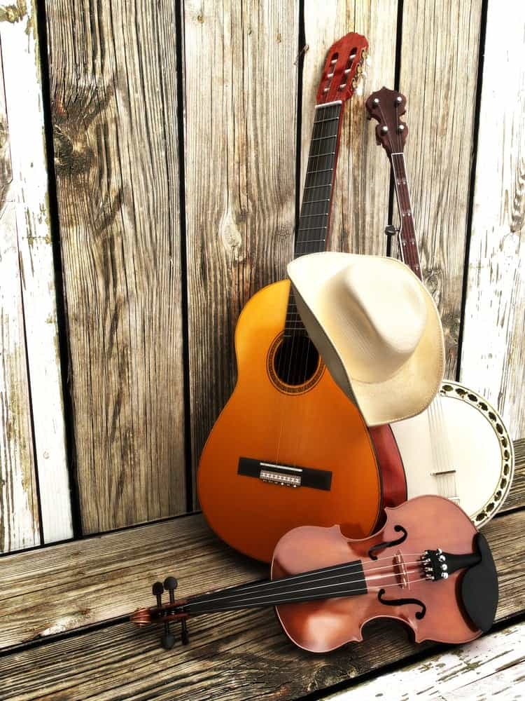 How To Save The Most Time And Money By Staying In A Cabin destiné Cowboy Musique