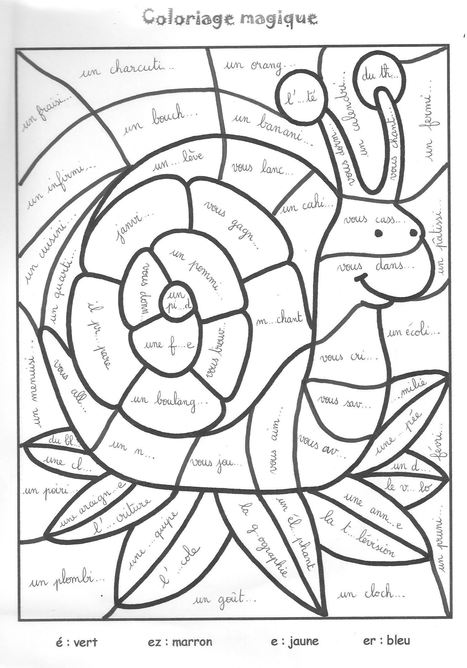 Hugo L Escargot Coloriage Mandala   Primanyc dedans Hugo L Escargot Coloriage Mandala