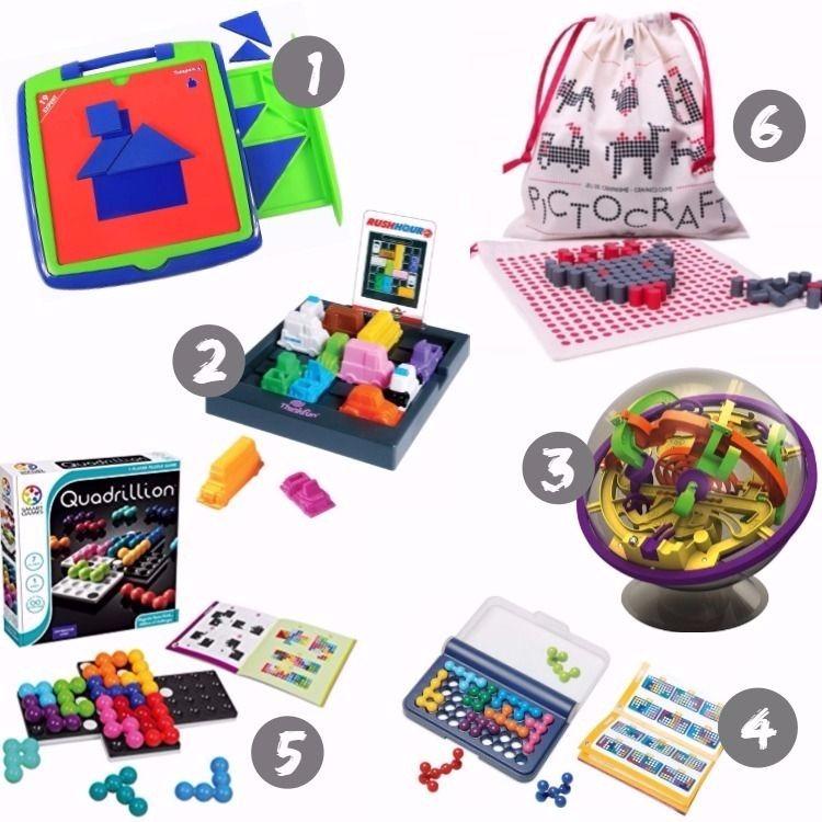 Idées Cadeaux Pour Mon 7 Ans · How I Play With My Mome dedans Jeux Pour Enfant De 7 Ans
