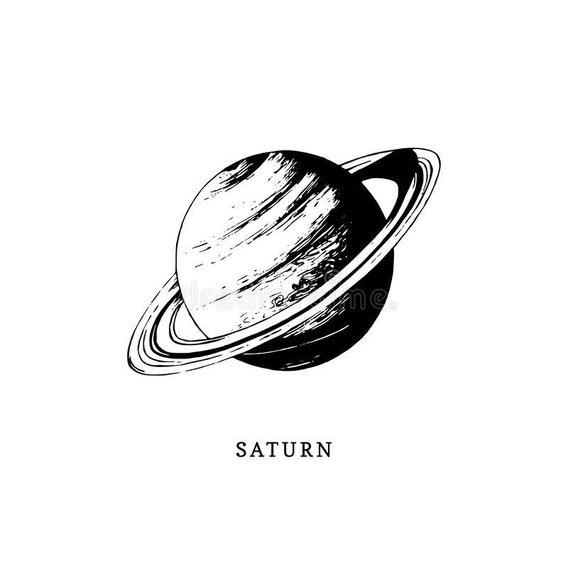 Image D'Astronomie De Planète De Saturne De Dessin encequiconcerne Saturne Dessin