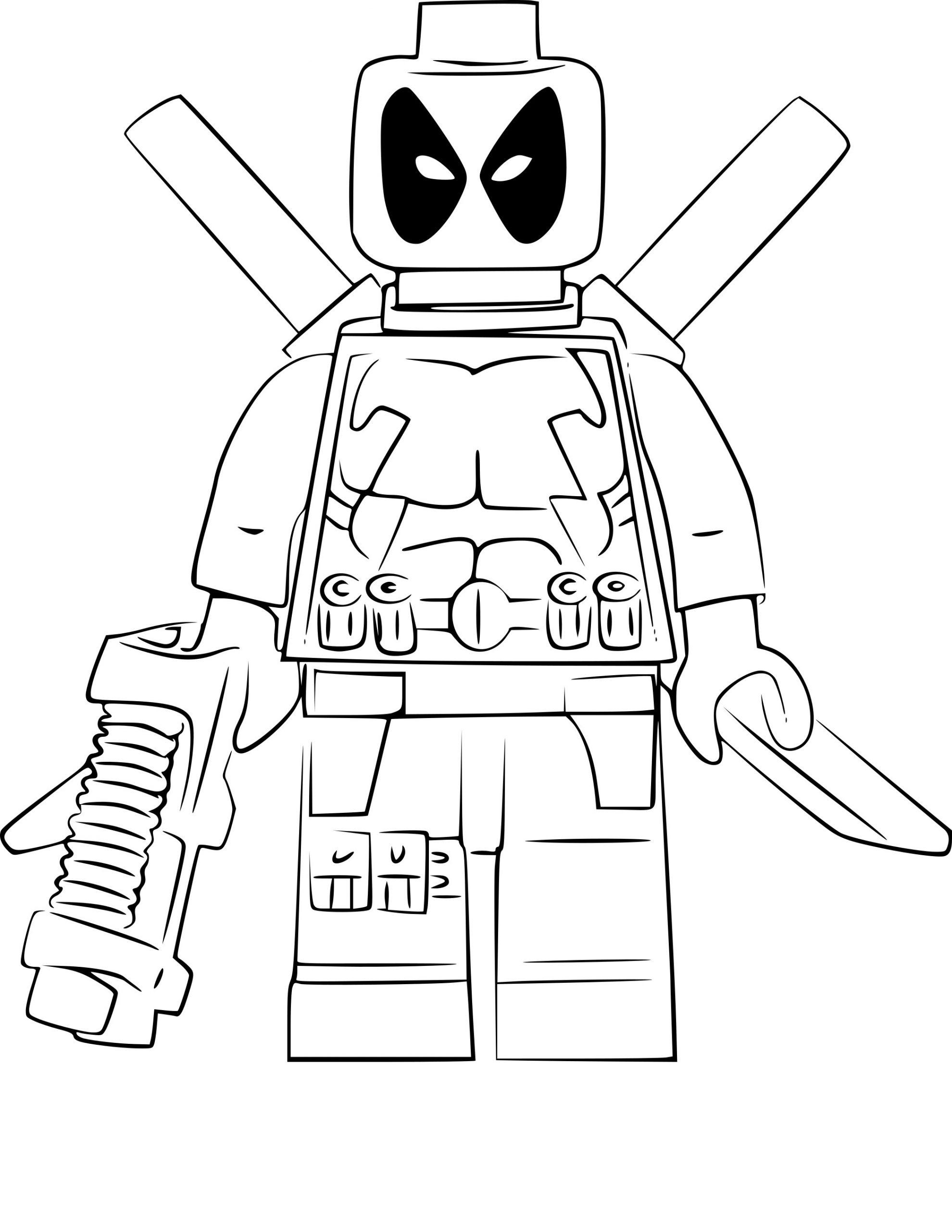 Imprimer Coloriage Lego Fond D'Écran - Lesgenissesdanslmais avec Dessin Animé Lego Police