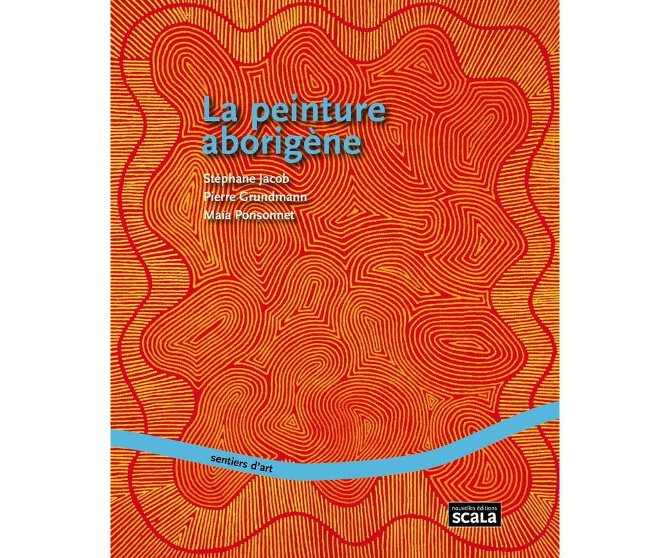 Initiations Aborigènes | Connaissance Des Arts encequiconcerne Livre Peinture Aborigene