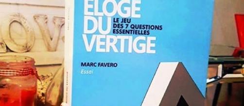 Interview Livre : 'Eloge Du Vertige', Un Essai avec Livre Reflexion Philosophique