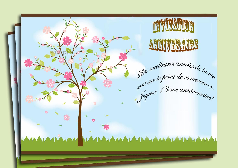 Invitation D'Anniversaire Pour Les 18 Ans | Meilleurs Voeux concernant Texte D Invitation Anniversaire Adulte