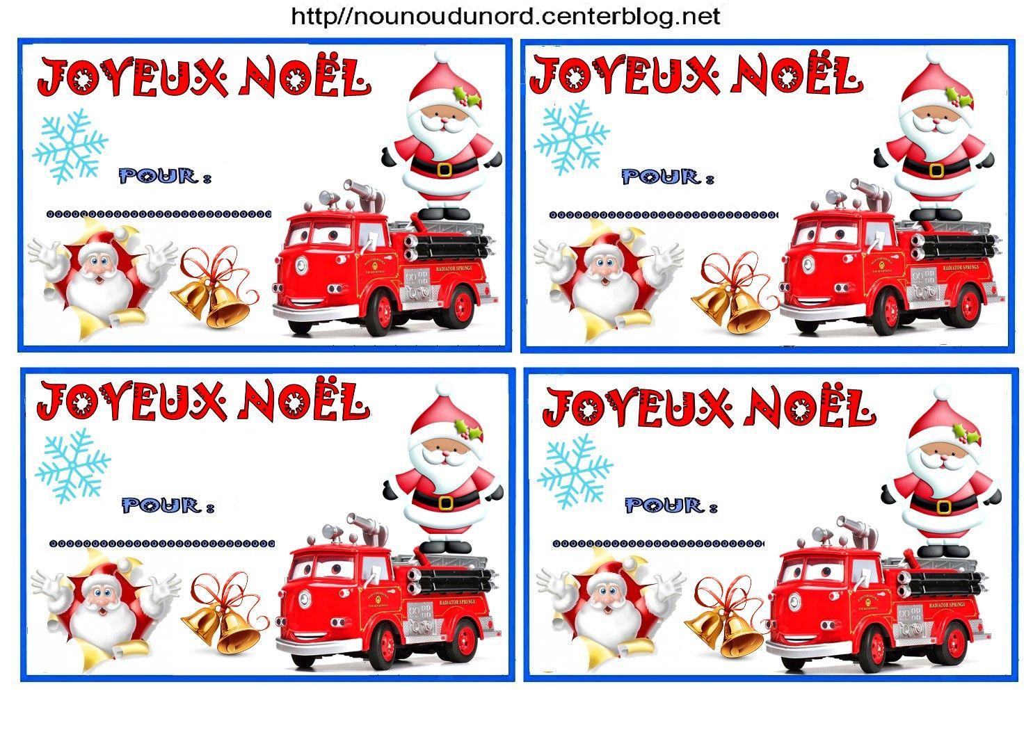 J'Ai Réalisé Des Étiquettes Pour Vos Cadeaux De Noël destiné Etiquette Pour Cadeau De Noel